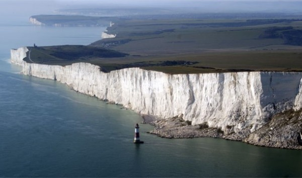 Beachy Head (Inglaterra)