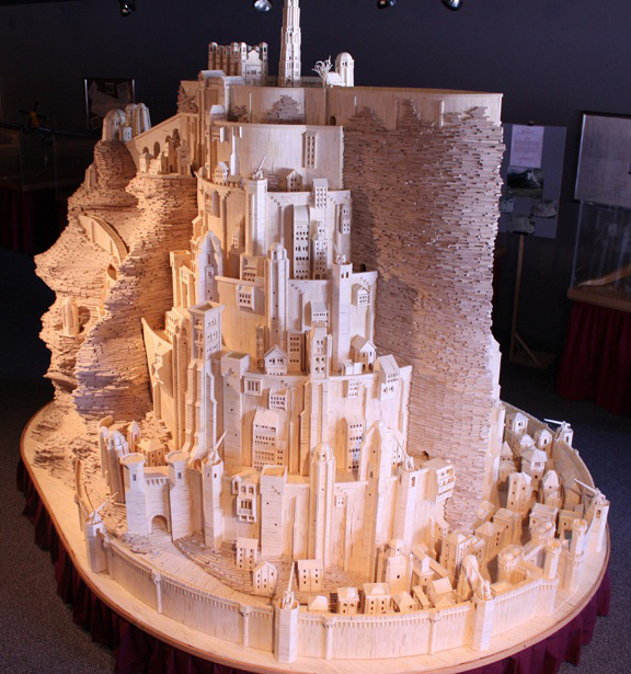 tirith recreacion